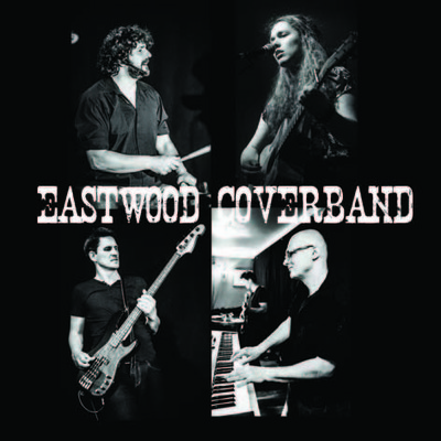 Eastwood Coverband, Allround, Coverband, Pop band