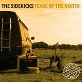 The Sidekicks, Pop, Blues, Americana band