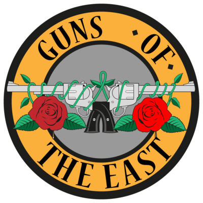 Guns of the East, Rock 'n Roll, Rock, Tributeband band