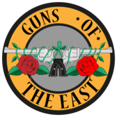 Guns of the East, Rock 'n Roll, Rock, Tributeband band