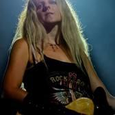Liane Edwards, Country, Blues, Rock band