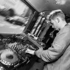 Mr.Tracks, Electronic, House, R&B dj