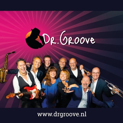 Dr. Groove, Disco, Soul, Funk band