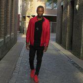PiXO, Afro, Rap, R&B soloartist