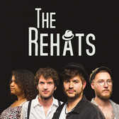 The Rehats, Indie Rock, Singer-songwriter, Folk band