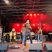 One Revolution Band, Reggae, Dancehall, Wereldmuziek band