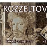 KOZZELTOV, Country, Singer-songwriter, Blues band