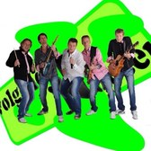 Feest- & Coverband Volgende X Beter, Rock, Nederpop, Pop band