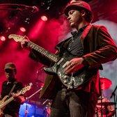 The Dynamics, Rock, Blues band