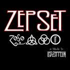 ZEPSET Tribute to Led Zeppelin, Tributeband band