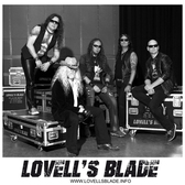 Lovell's Blade, Hard Rock, Rock, Heavy metal band