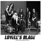Lovell's Blade, Hard Rock, Rock, Heavy metal band