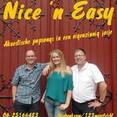 Nice 'n Easy, Akoestisch, Pop, Americana band