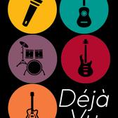 Déja Vu. Grupo de versiones, Pop, Rock, Tributeband band