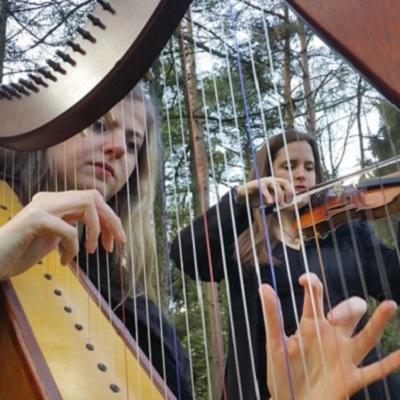 SaLi, Folk, Keltisch, Wereldmuziek band
