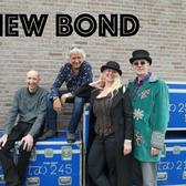 New Bond, Rock, Blues band