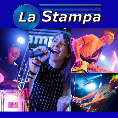 La Stampa, Coverband, Nederpop, Pop band