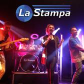La Stampa, Coverband band