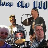 Close the Door, Pop, Rock, Country band