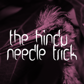 The Hindu Needle Trick, Rock, Indie Rock, Pop band