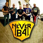 NeverB4, Pop, Hard Rock band