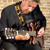 Paul Broekman, Latin, Blues, Jazz soloartist
