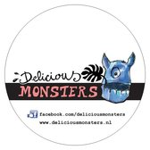 Delicious Monsters, Afro, Pop band