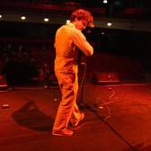 Andre van Egmond, Singer-songwriter, Folk, Americana band