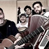 Barrio Combo, Latin, Cumbia, Gipsy band
