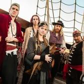 Plunder, Alternatief, Folk band