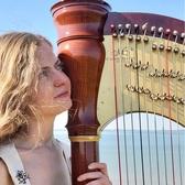 Lidewei Philips, Folk, Wereldmuziek, Klassiek soloartist