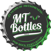 MT Bottles, Rock, Entertainment, Pop band