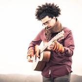 Farid Ben Miles, Folk, Fingerstyle, Wereldmuziek soloartist