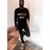 Young Froeds, Rap, Hip Hop soloartist