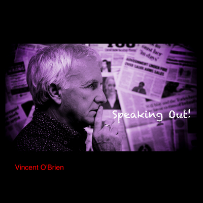 Vincent O'Brien, Americana, Blues, Folk soloartist