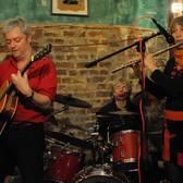 Zwei von Zwei, Folk, Fingerstyle, Jazz band