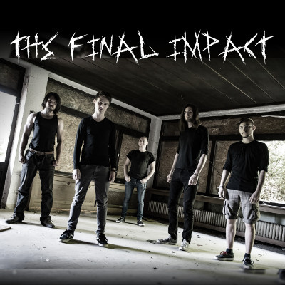 The Final Impact, Hard Rock, Metal band
