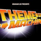 Theme Machine, Tributeband, Soul, Entertainment band