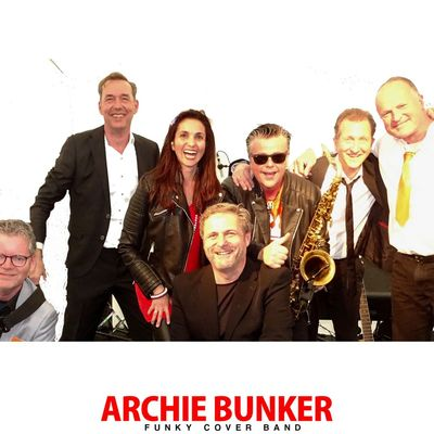 Archie Bunker Band , Pop, Disco, Soul band