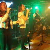 Nijha All Stars Band, Soul, Coverband, Disco band