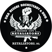 Phoenix City Retaliators, Dancehall, Reggae, Ska band