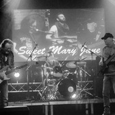 Sweet Mary Jane, Coverband, Blues, Rock band