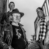 Sweet Mary Jane, Coverband, Blues, Rock band