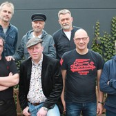 Het Dok, Tributeband, Rock 'n Roll, Blues band