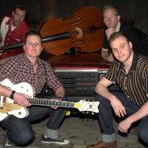 Mainline 55, Rock 'n Roll, Rockabilly, Blues band