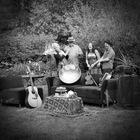 Slippery Slope, Folk, Balkan, Akoestisch band