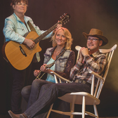 M de de Jong, Country, Singer-songwriter band