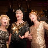 Christmas Angels, A capella, Wereldmuziek, Akoestisch ensemble