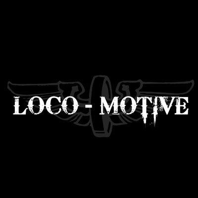 LOCO-MOTIVE, Hard Rock, Rock, Heavy metal band