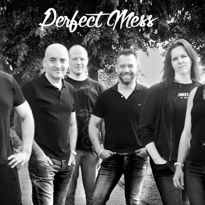 Perfect Mess, Coverband, Pop, Allround band